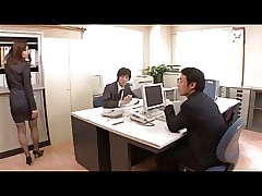 sexy japanese secretaries tube and asian porn