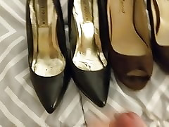free japanese high heel shoes tube